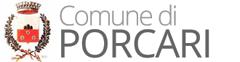 logo comune porcari