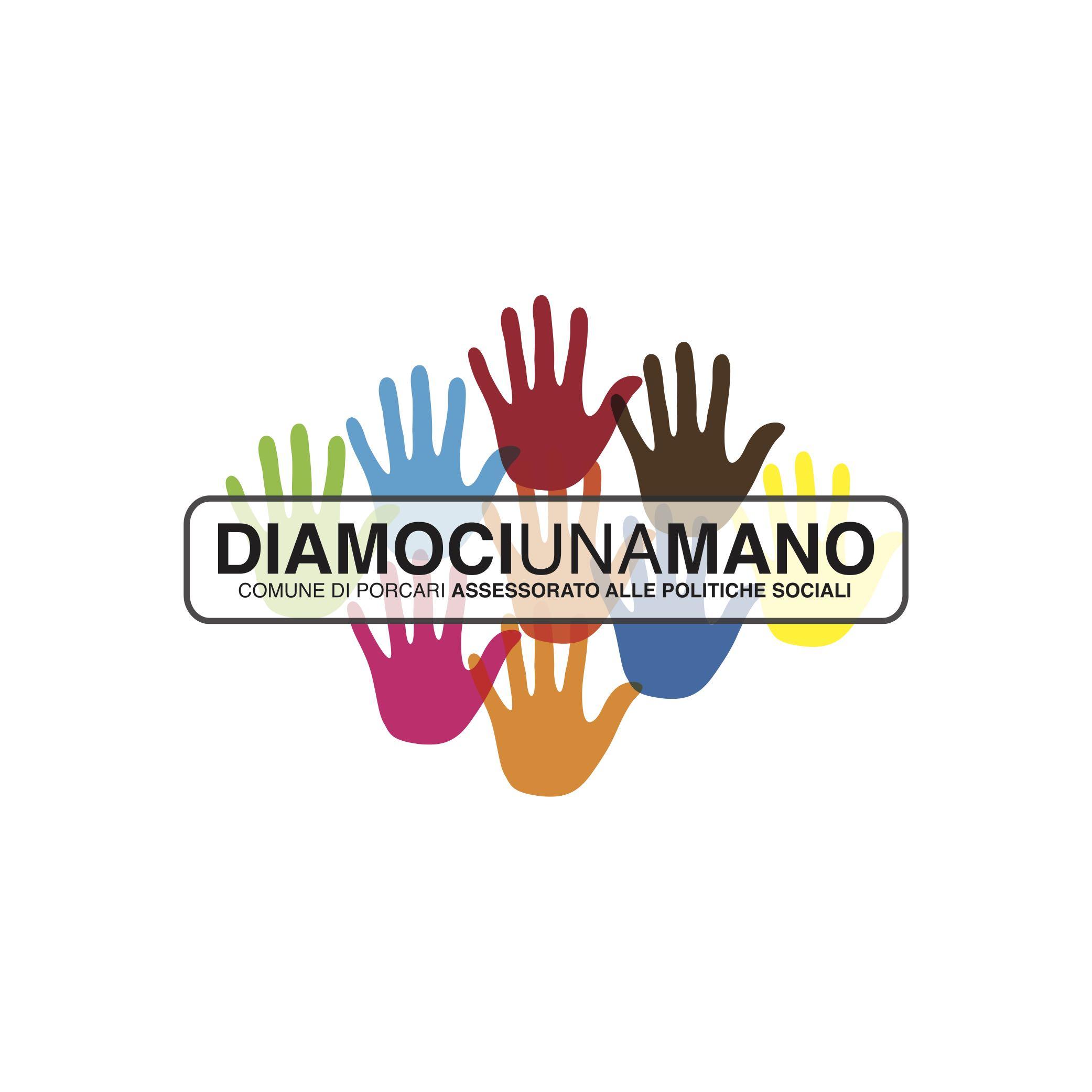 Logo-Diamoci-una-mano