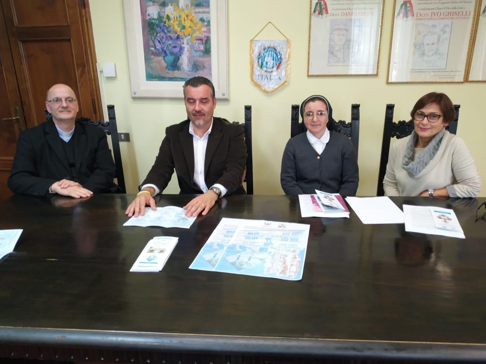 Marsili Fornaciari Lourdes Rimanti